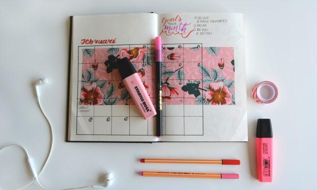 Bullet Journal Supplies: All the Best Bullet Journal Essentials For Beginners