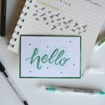 How To Draw Beautiful Bullet Journal Fonts Like A Pro